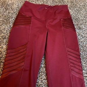 Old Navi active leggings